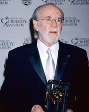 This is an image of 270836 George Carlin Photograph & Poster