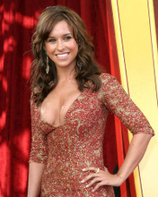 This is an image of 270859 Lacey Chabert Photograph & Poster