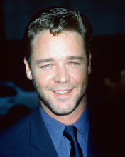 This is an image of 270894 Russell Crowe Photograph & Poster