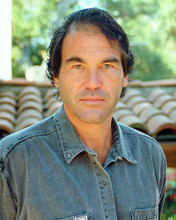 This is an image of 271330 Oliver Stone Photograph & Poster