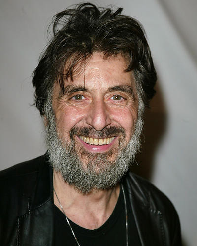 This is an image of 271702 Al Pacino Photograph & Poster