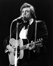This is an image of 186485 Johnny Cash Photograph & Poster