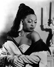 This is an image of 186563 Josephine Baker Photograph & Poster