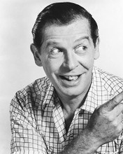 This is an image of 187082 Milton Berle Photograph & Poster