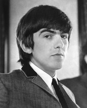 This is an image of 187146 George Harrison Photograph & Poster
