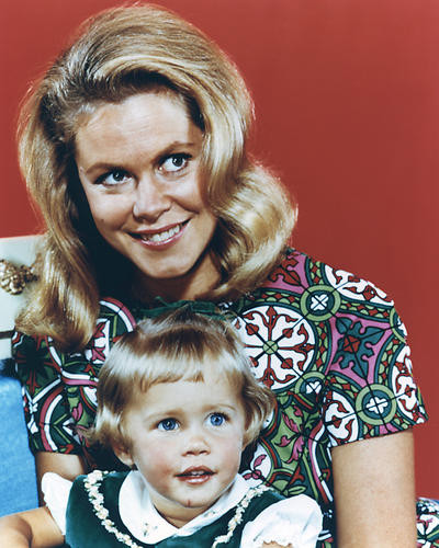 This is an image of 272197 Bewitched Photograph & Poster