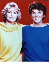 This is an image of 272230 Cagney & Lacey Photograph & Poster
