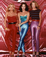 This is an image of 272248 Charlie's Angels Photograph & Poster