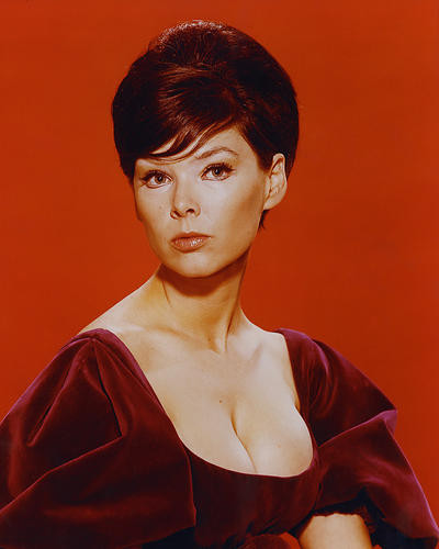 This is an image of 272258 Yvonne Craig Photograph & Poster