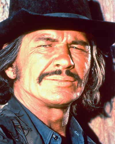 This is an image of 273306 Charles Bronson Photograph & Poster