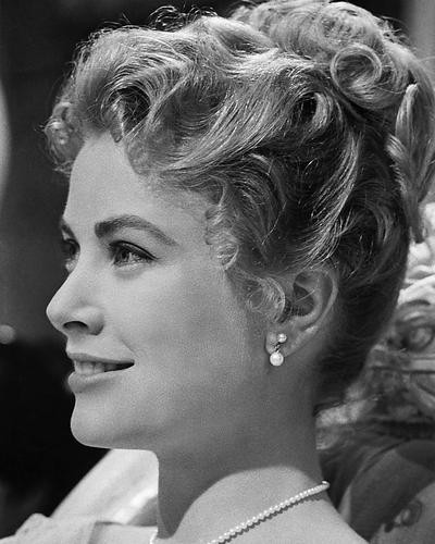 This is an image of 187559 Grace Kelly Photograph & Poster