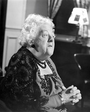 This is an image of 187605 Margaret Rutherford Photograph & Poster
