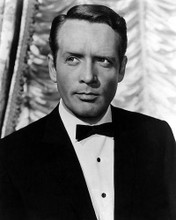 This is an image of 187689 Patrick McGoohan Photograph & Poster