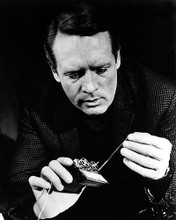 This is an image of 187690 Patrick McGoohan Photograph & Poster