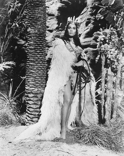 This is an image of 187813 Martine Beswick Photograph & Poster