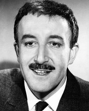 This is an image of 188389 Peter Sellers Photograph & Poster