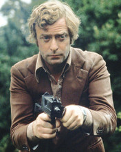 This is an image of 273963 Michael Caine Photograph & Poster