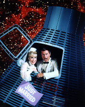 This is an image of 274056 I Dream of Jeannie Photograph & Poster