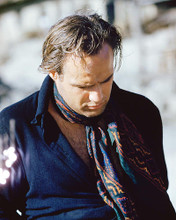 This is an image of 274289 Marlon Brando Photograph & Poster