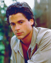 This is an image of 274412 Rob Lowe Photograph & Poster