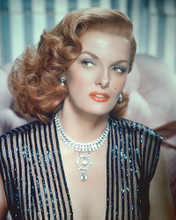 This is an image of 274496 Jane Russell Photograph & Poster