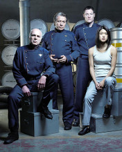 This is an image of 275465 Battlestar Galactica Photograph & Poster