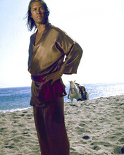 This is an image of 275702 David Carradine Photograph & Poster