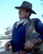 This is an image of 275965 John Wayne Photograph & Poster