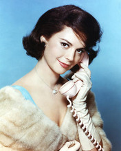 This is an image of 275984 Natalie Wood Photograph & Poster