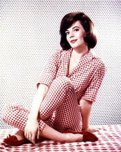 This is an image of 275988 Natalie Wood Photograph & Poster