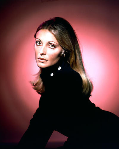 This is an image of 276061 Sharon Tate Photograph & Poster