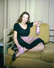 This is an image of 276065 Gene Tierney Photograph & Poster