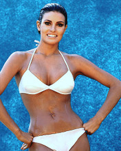 This is an image of 276077 Raquel Welch Photograph & Poster