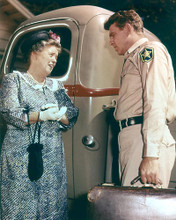 This is an image of 276098 The Andy Griffith Show Photograph & Poster