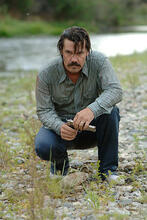 This is an image of 276681 Josh Brolin Photograph & Poster