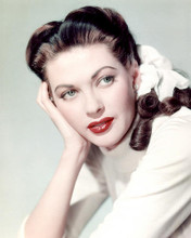 This is an image of 276943 Yvonne De Carlo Photograph & Poster
