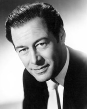 This is an image of 188500 Rex Harrison Photograph & Poster