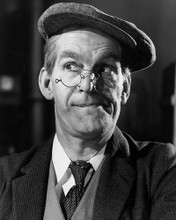This is an image of 188512 Will Hay Photograph & Poster