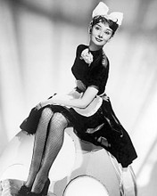 This is an image of 188526 Audrey Hepburn Photograph & Poster