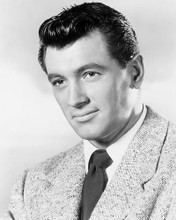 This is an image of 188576 Rock Hudson Photograph & Poster