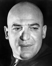 This is an image of 188621 Telly Savalas Photograph & Poster