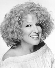 This is an image of 188813 Bette Midler Photograph & Poster