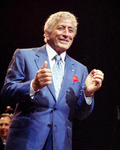 This is an image of 277332 Tony Bennett Photograph & Poster