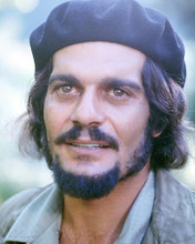 This is an image of 277978 Omar Sharif Photograph & Poster