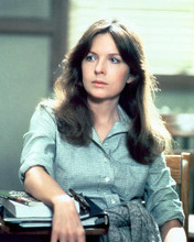 This is an image of 278168 Diane Keaton Photograph & Poster