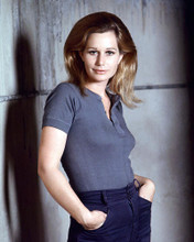 This is an image of 278179 Sally Kellerman Photograph & Poster