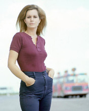 This is an image of 278181 Sally Kellerman Photograph & Poster