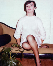 This is an image of 278206 Barbara Steele Photograph & Poster