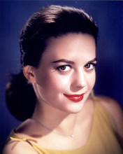 This is an image of 280009 Natalie Wood Photograph & Poster