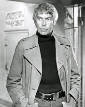 This is an image of 188948 James Coburn Photograph & Poster